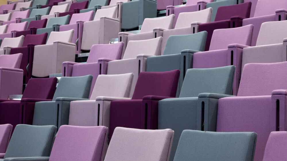 icc wales purple seats