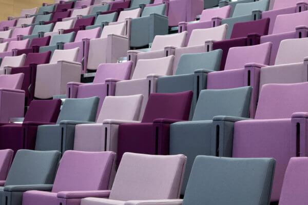 icc wales purple seats
