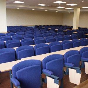 Auditoria LT 2 lecture theatre seating