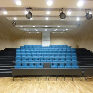 Lecture Hall - The Kings School, Tettenhall