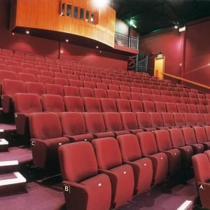 theatre seating uk